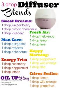 Xanax Air Freshener 3 Drop Essential Diffuser Blends To Try Moment