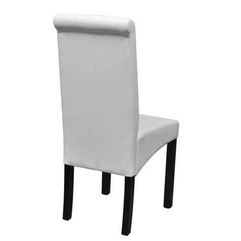 sedie in pelle per cucina sedie in pelle per cucina 50 images articoli per set