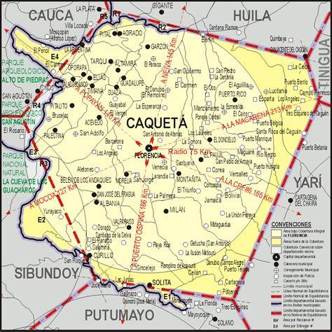 imagenes satelitales de florencia caqueta k056 propuesta 17 departamento de caquet 225 htm