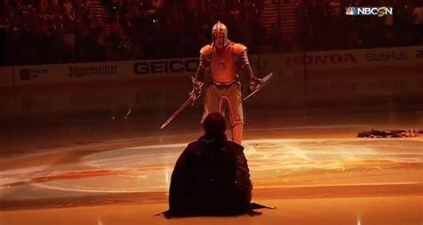 Total Pro Sports Golden Knights Pregame Show Is Most Vegas