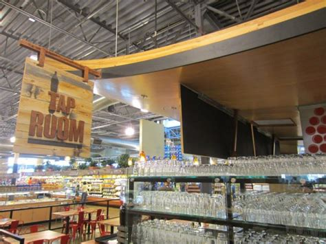 whole foods tap room whole foods opening taprooms inside its stores foodwineart a lifestyle magazine