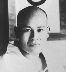 Morihei Ueshiba - Wikipedia O Sensei Morihei Ueshiba