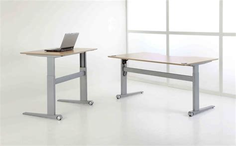 stand up desk company why height adjustable desk or standing desk