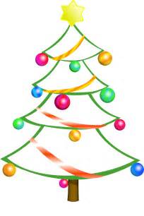 Free to use amp public domain christmas tree clip art page 3