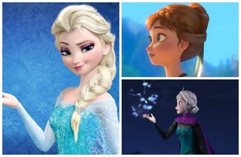 anna from frozen hairstyle frozen hair styles braids frozen elsa anna ice
