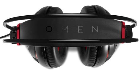 Hp Gaming Mouse Omen Steelseries review of the hp omen headset with steelseries techy