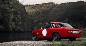 Alfa Romeo Junior Alfa Romeo Junior In The Woods