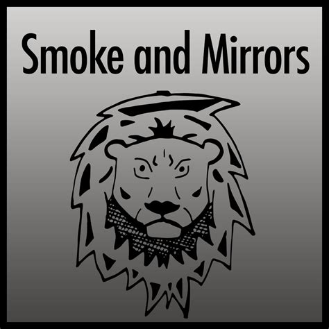 smoke and mirrors mp3 jeremy dean harrison 187 smoke and mirrors mp3