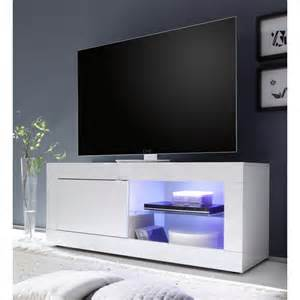 Dark Grey Sideboard Dolcevita White Gloss Tv Stand Tv Stands Sena Home