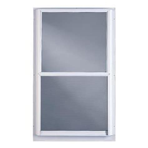 replacement basement windows lowes comfort bilt white mill basement window from