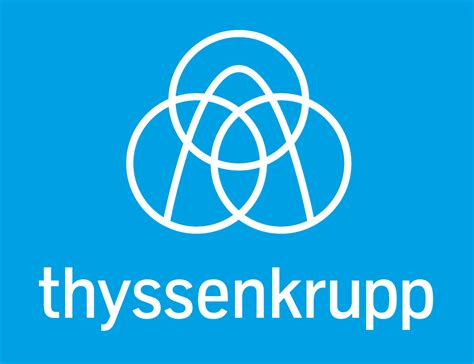 House Design Inside Simple brand new new logo and identity for thyssenkrupp by loved