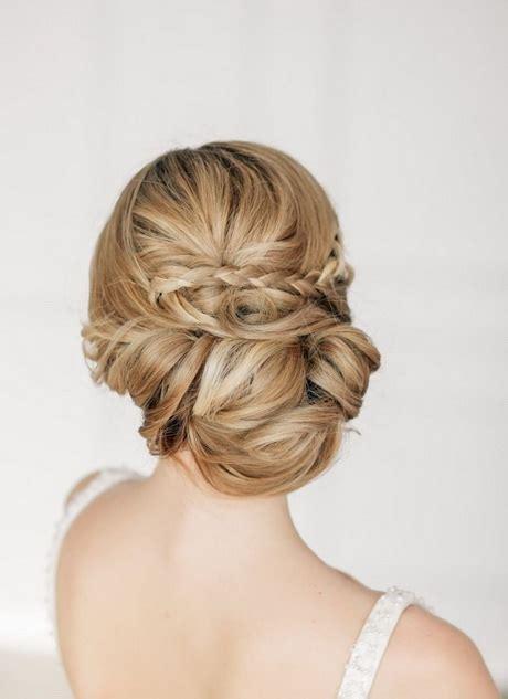 Hochsteckfrisuren Mittellanges Haar Hochzeit by Hochsteckfrisuren Hochzeit Mittellanges Haar