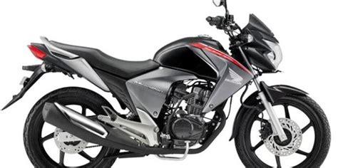 Harga Merk Motor Honda daftar harga motor honda bekas terbaru juli 2018 murah