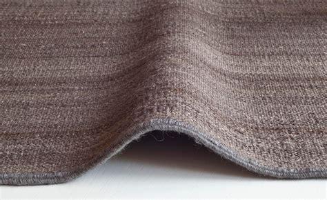 nomad wool rug hivemodern