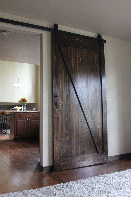 Barn Doors Denver Barn Door Designs Rustic Interior Doors Denver By Tri Lakes Artifex Llc