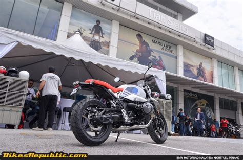 Bmw Motorrad Ipoh by Bmw R Ninet Urban G S Test Review Return Of An Icon