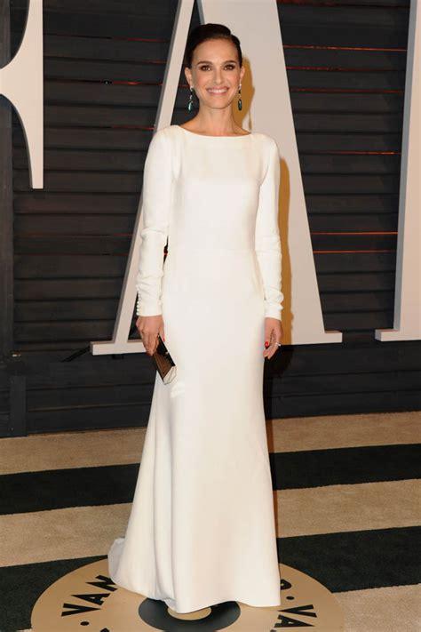 Natalie Portman Vanity Fair by Natalie Portman At The 2015 Vanity Fair Oscar Lainey
