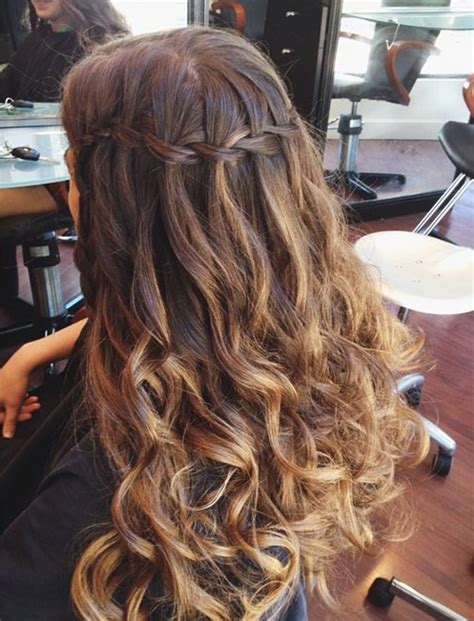 Homecoming Hairstyles For Shoulder Length Hair by 40 Diverse Homecoming Hairstyles For Medium And