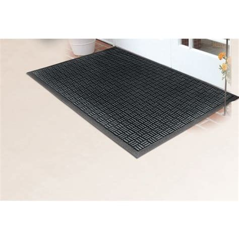 recycled rubber outdoor entrance mat entrance matting