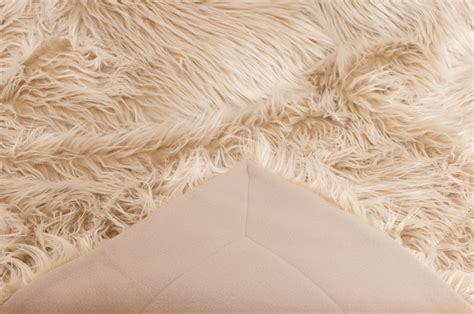 union ceiling eisbaerenfell fur blanket fur quilt faux fur