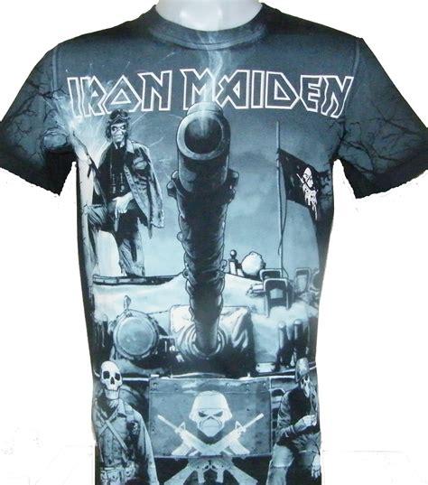T Shirt Kaos Iron Maiden A Matter Of 0504 Dear Aysha iron maiden t shirt a matter of and size xl roxxbkk