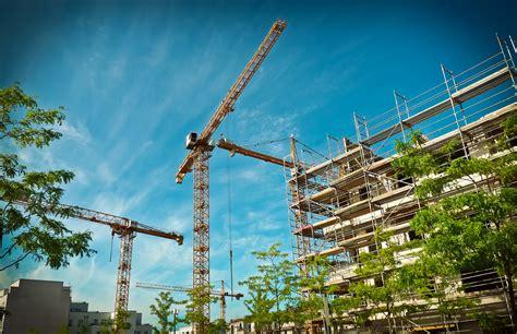 2018 construction boom