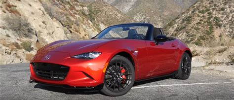 fiat spider vs miata 2016 mazda miata vs 2017 fiat 124 spider comparison could