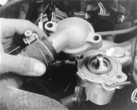 small engine repair training 1998 suzuki sidekick on board diagnostic system repair guides engine mechanical thermostat autozone com