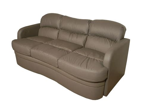 flexsteel sleeper sofa rv