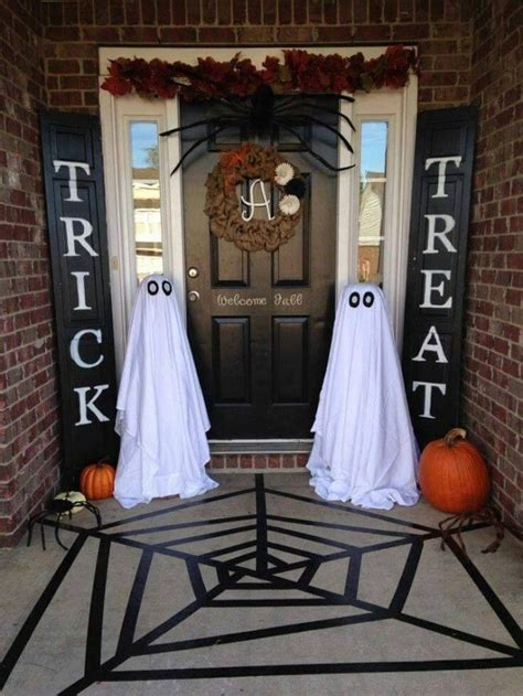 halloween decorations for home best 25 halloween decorating ideas ideas on pinterest