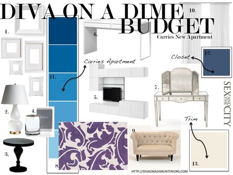carrie bradshaw s apartment layout 13 best carrie bradshaw s apartment images on pinterest