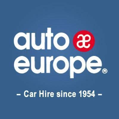 Auto Europ auto europe it autoeurope it