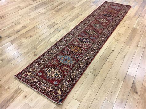 the rug place kazak runner 5994 the rug place