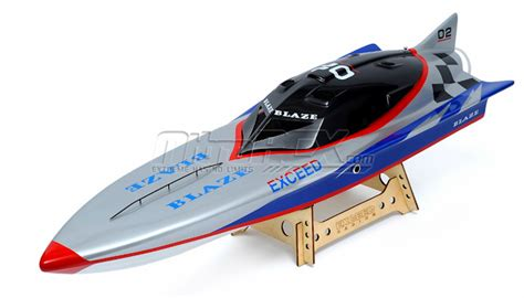 wood rc gas boat kits new exceed racing fiberglass gas powered rc 1300mm speed