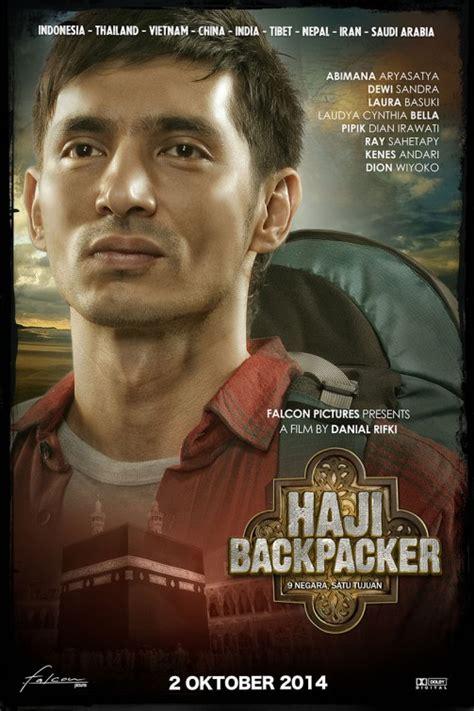 film indonesia haji backpacker download haji backpacker movie poster 1 of 7 imp awards