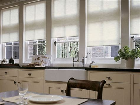 Kitchen Blind Ideas Stylish Curtain Roller Blinds Kitchen Ideas Kitchen Blinds Kitchens Kitchen