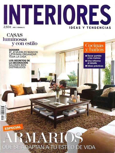 revista interiores n 250 mero 200 revista interiores portadas revista interiores
