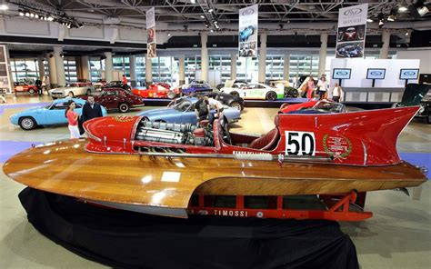 boat racing facts website 1 a ferrari engined hydroplane racing boat that was once