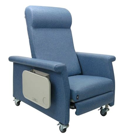 Geri Chair Recliner by Winco 5900 Elite Comfort Recliner 3 Position Geri Chair