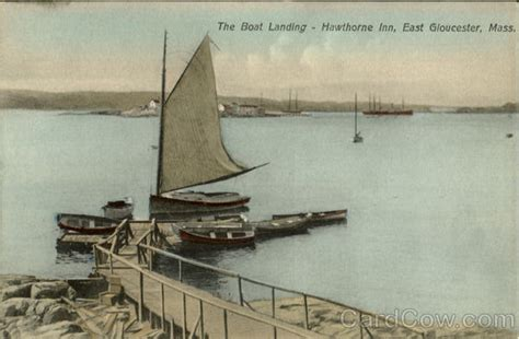 boat landing gloucester the boat landing hawthorne inn east gloucester ma