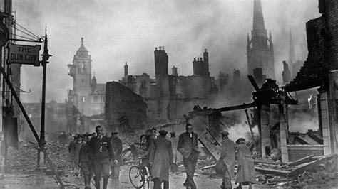 blitz london remembers aiming  capture
