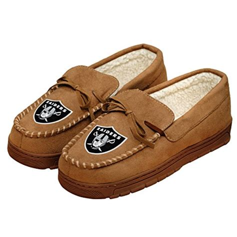 raiders slippers oakland raiders slippers raiders comfy raiders