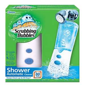 Scrubbing bubbles automatic shower cleaner lowe s canada