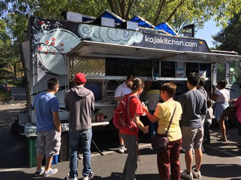 Koja Kitchen Food Truck by Restaurants Beyond The Creek Page 74