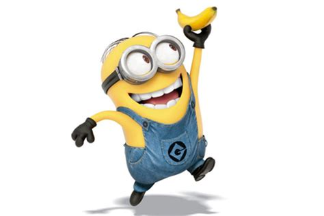 minions banana testo chiquita sigla una mega partership per promuovere il