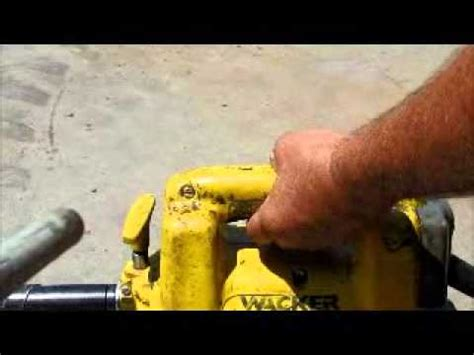 Sale Headl Senter Kepala M2000 for sale wacker neuson m2000 portable concrete motor bidadoo