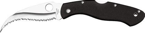 spyderco civilian sheath spyderco civilian serrated knife sc12gs