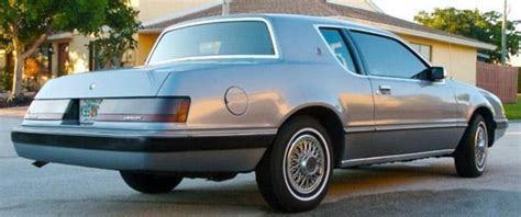 how to fix cars 1985 mercury cougar parental controls 1985 mercury cougar information and photos momentcar