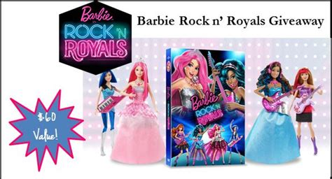 Royals Giveaways - 17 best images about barbie rock n royals on pinterest icons royal style and rock on