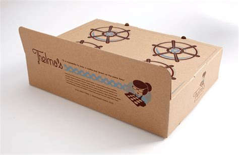 creative packaging excellent designs of paper bags and box